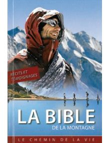 La Bible de la montagne - Nouveau Testament et Psaumes