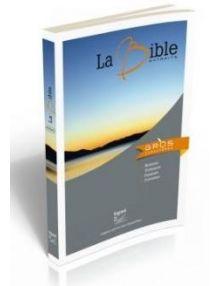 La Bible Extraits Gros caractères Nouveau Testament Segond 21
