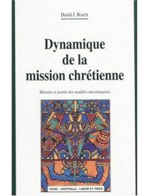 Dynamique de la mission chrétienne