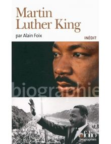Martin Luther King - Biographie