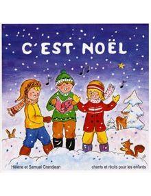 CD C'est noël