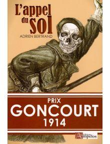 L'appel du sol - Prix Goncourt 1914