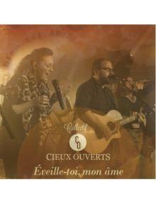 CD Eveille-toi, mon âme