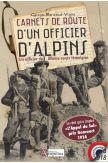 Carnets de route d'un officier d'Alpins