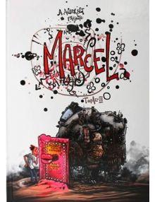 BD Marcel Tome 3