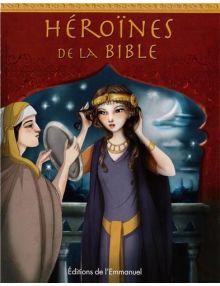 Héroïnes de la Bible