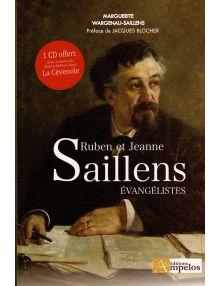 Ruben et Jeanne Saillens, évangelistes