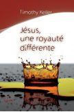Jésus une royauté différente