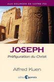 Joseph Préfiguration du Christ
