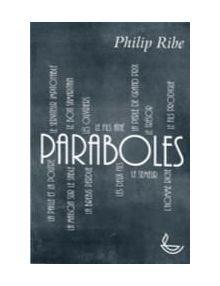 Paraboles - Philip Ribe