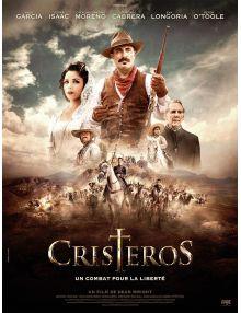 DVD Cristeros
