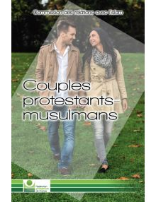 Couples protestants-musulmans