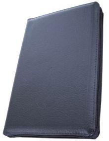 Bible Louis Segond 1979 noire fermeture éclair tranche dorée ref 11299