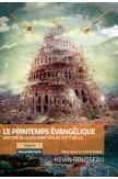 Le printemps évangélique : histoire de la réformation du XVIème siècle (tome 3)