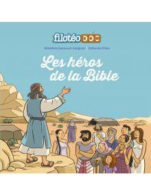 Les héros de la Bible - Filotéo doc