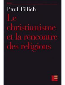 Le christianisme à la rencontre des religions