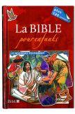 La Bible pour les enfants - Le Nouveau Testament