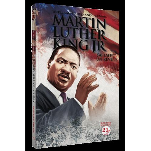 Martin Luther King J Ai Fait Un Rêve Librairie En Ligne 7ici