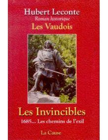 Les Vaudois - Les invincibles