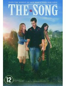 DVD The Song