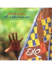CD Eclats d'Afrique