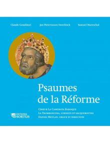 CD Psaumes De La Reforme