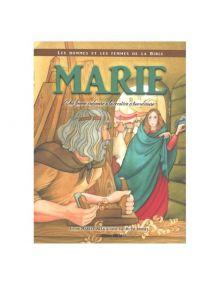 Marie : Une femme ordinaire à la vocation extraordinaire