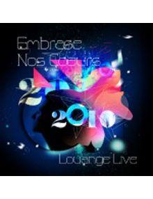 CD Embrase nos coeurs 2010 Louange Live