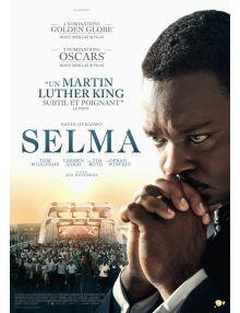 DVD Selma