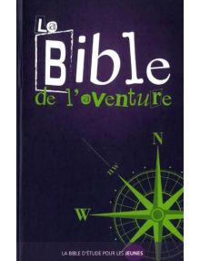 La Bible de l'aventure