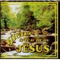 CD Gloire à ton nom Jésus