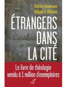 Etrangers dans la cité