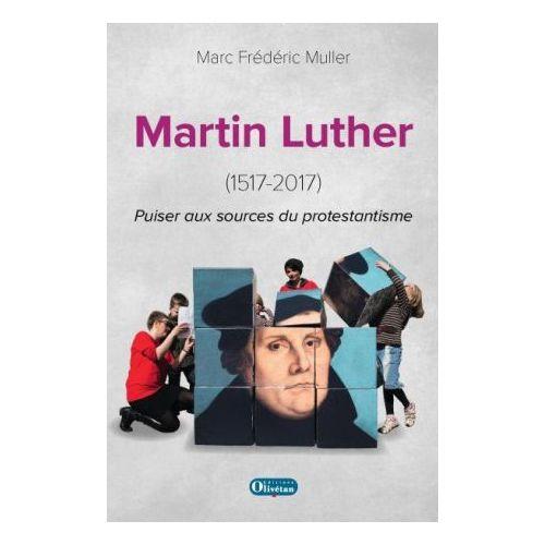 Martin Luthre