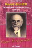 Raoul Allier - Une prédicateur en temps de guerre (1914 - 1917)