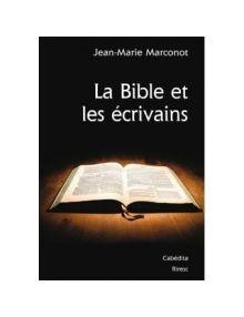 La Bible et les écrivains