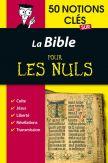 50 notions clés sur La Bible (Pour les Nuls)