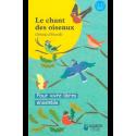 Le chant des oiseaux - Pour vivre libres ensemble