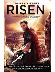 DVD La résurrection du Christ