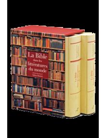 La Bible dans les littératures du monde (Coffret)