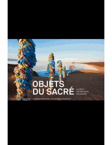 Calendrier 2017 - Objets du sacré