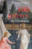100 prières de conversion
