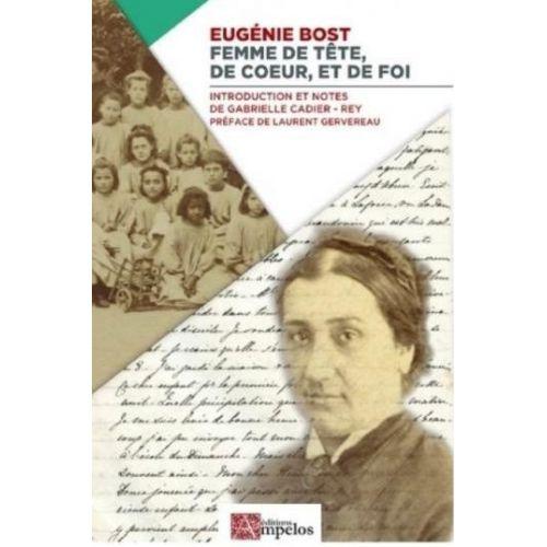 Eugénie Bost