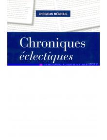 Chroniques éclectiques