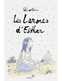 BD Les larmes d'Esther