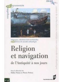 Religion et navigation de l'Antiquité à nos jours