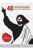 40 missionnaires pour une génération