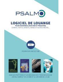 Psalmo - Logiciel de louange