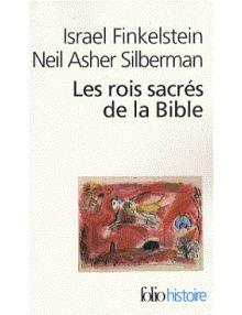 Les rois sacrés de la Bible