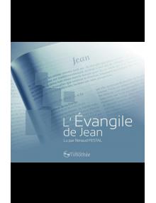 CD L'Evangile de Jean (2 CD)