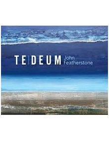 CD TE DEUM Classical Jazz Gospel